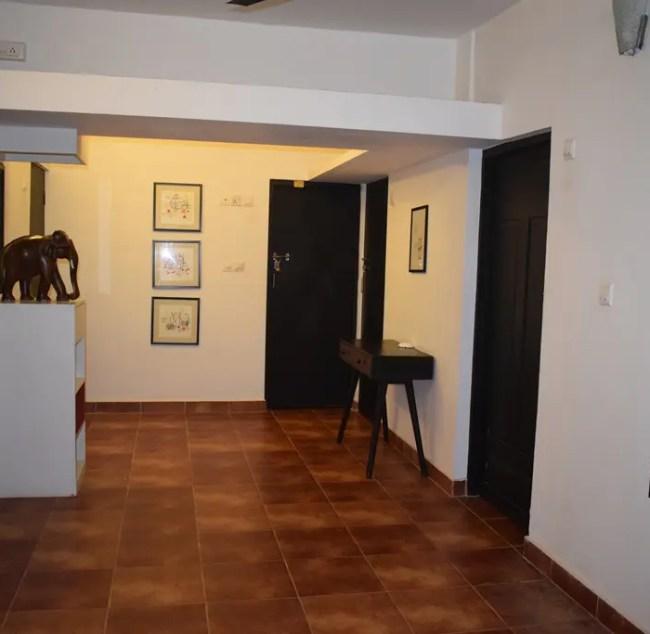 Le Petit Elephant