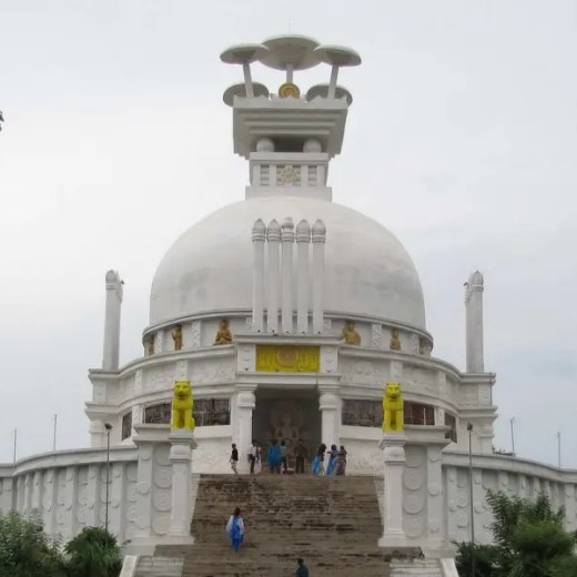 Dhaulgiri Bhubneshwar