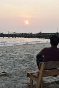 Munambam Beach Kochi