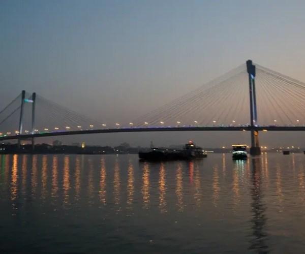 Bengal Hoogly river