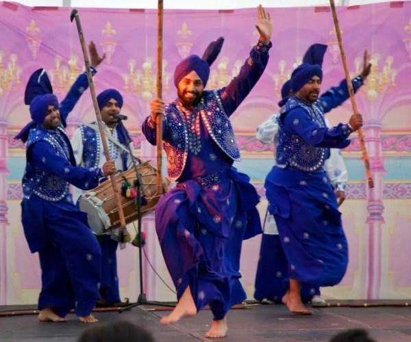 Punjab Bhangra