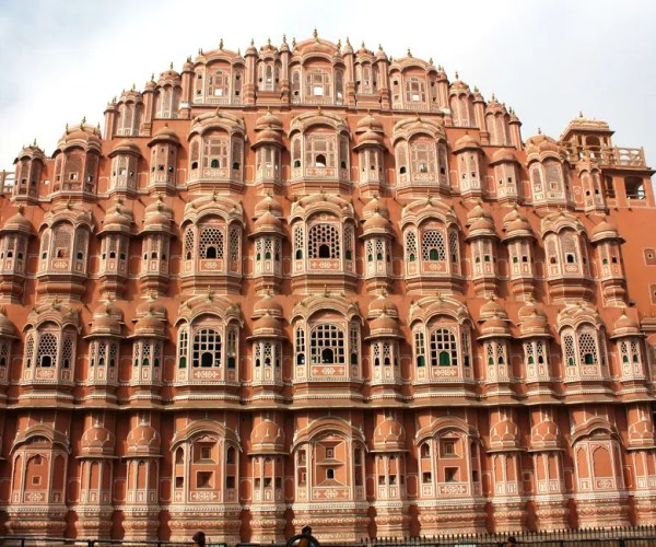 Rajasthan Jaipur