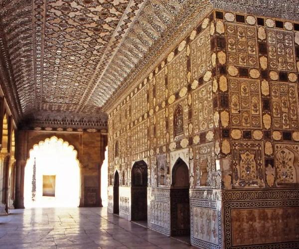 Rajasthan Sheesh Mahal