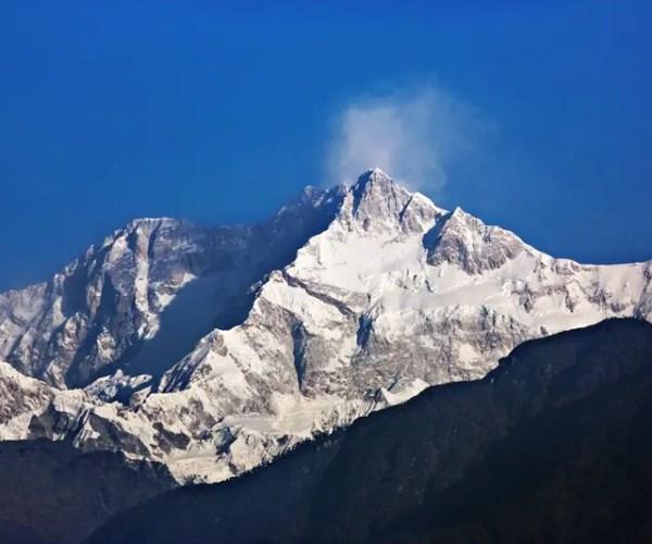 Sikkim Kanchenjunga