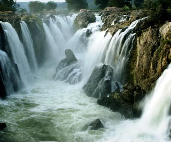 Tamil Nadu Hogenakkal Falls