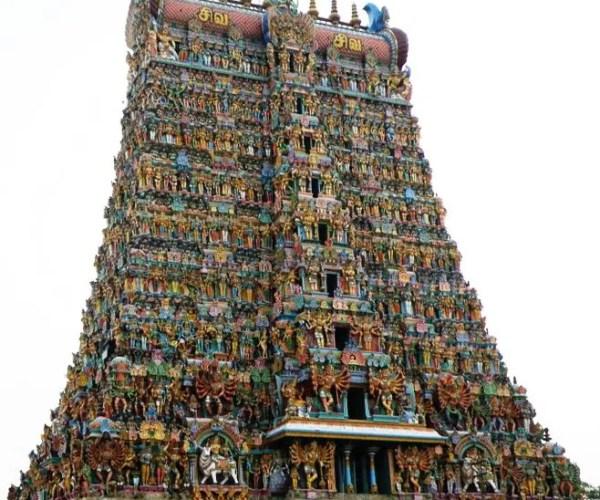 Tamil Nadu Madurai1