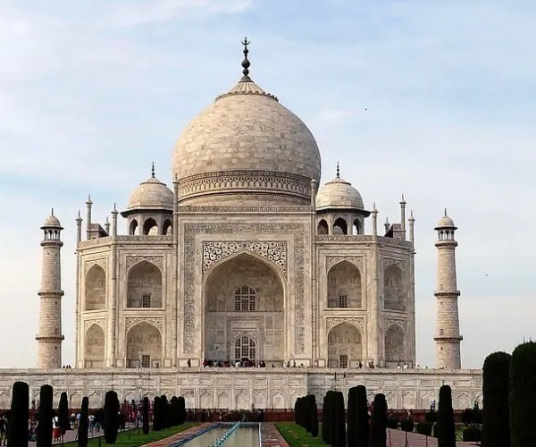 Uttar Pradesh Taj Mahal