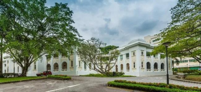 Management Education - SP Jain School of Global Management