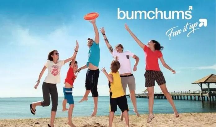 Bumchums