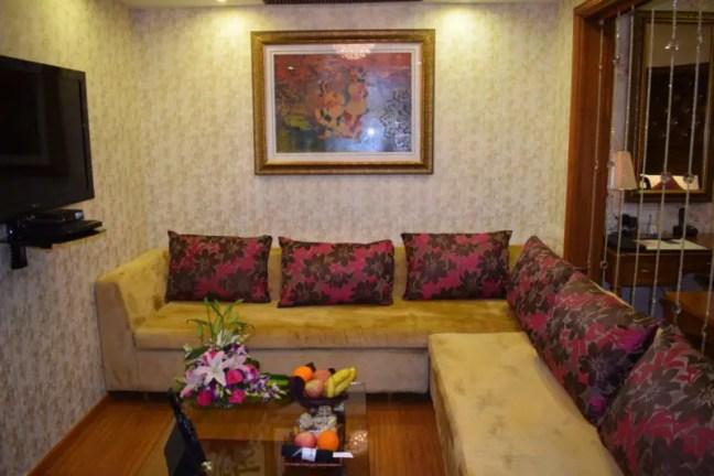 Radisson Blu Hotel GRT Chennai