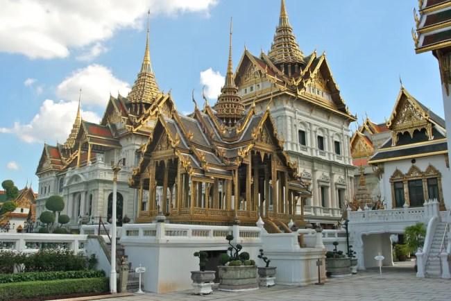 Bangkok for Family and Kids