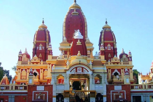 Must See Places in Delhi