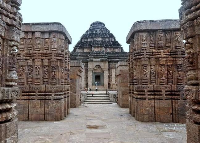 Seven Wonders of India