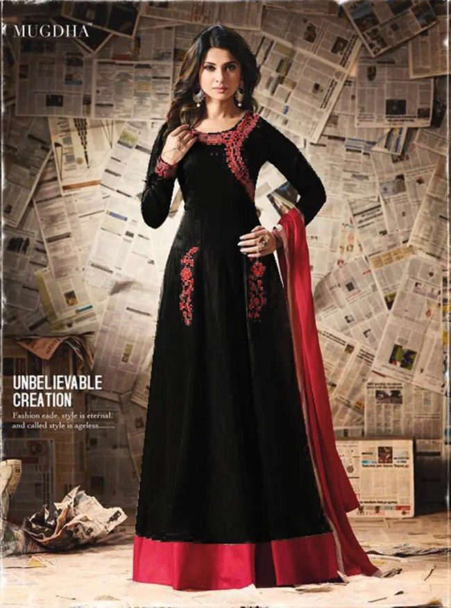 Nihal Fashions - A Fusion of Indian Traditional & Contemporary Clothing