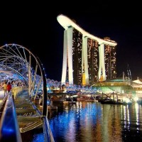 Must See Attractions in Singapore