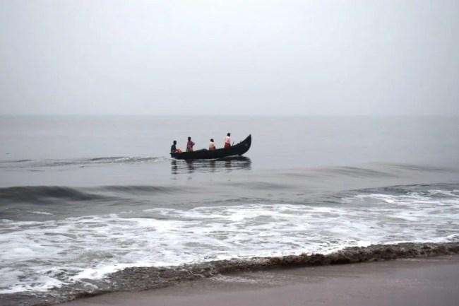 Cherai Beach Travel Vignettes pictures