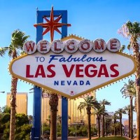 A Day Trip to Las Vegas