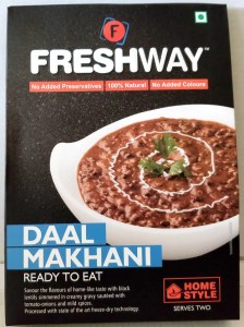 Freshway Ready To Eat