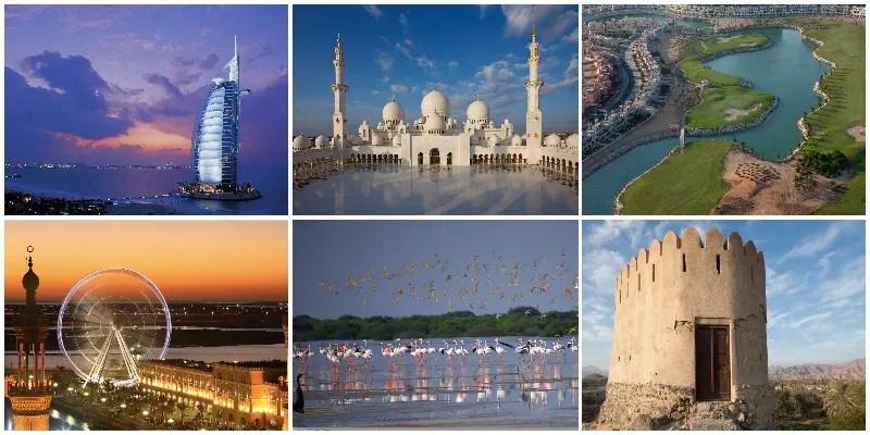 visit UAE