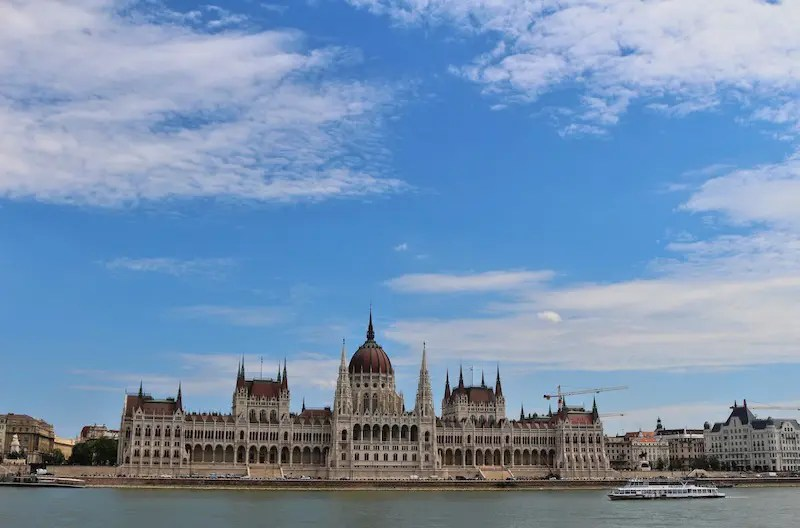 Top things to do in Budapest, Hungary