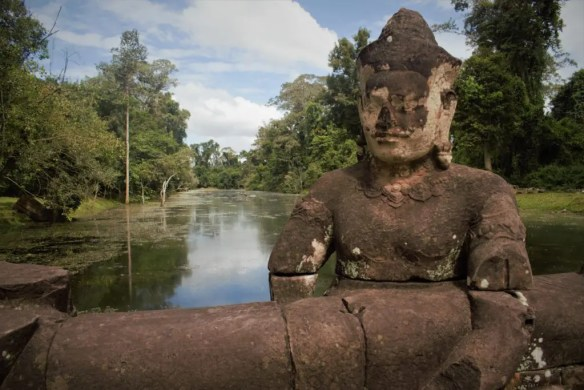 2 days in Siem Reap - Angkor Wat Itinerary | Voyager - Sandy
