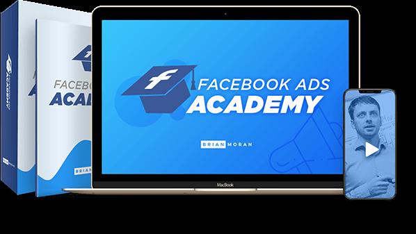 Brian Moran – The Facebook Ads Academy