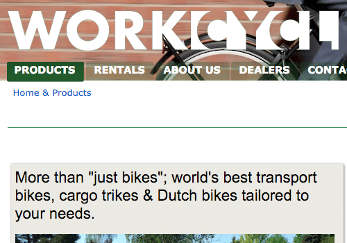 WorkCycles