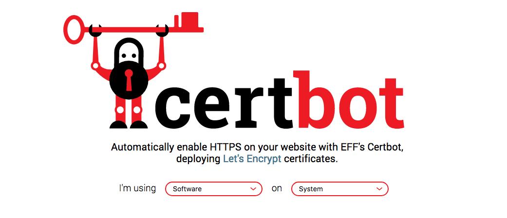Ubuntu 16.0.4 + Nginx Upgrade To Certbot & Certificate Renewal