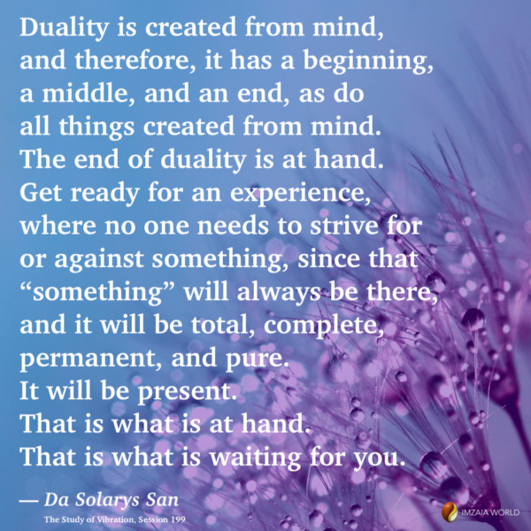 Imzaia Quote for January 6, 2021