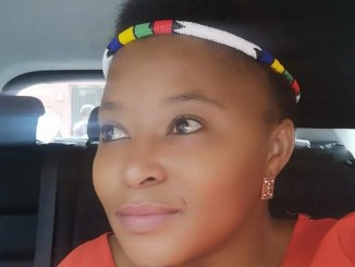 Skeem Saam Mokgadi Says She Doesn't Want To Get Married