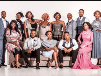 Want To Be An Actor? Uzalo Producers Host Auditions For New Show