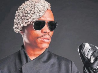 Somizi: I am not going to let anyone use me as a doormat
