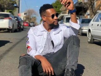 Former Uzalo Actor Kay Sibiya Joins Generations The Legacy