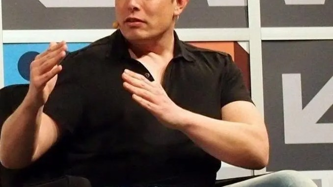 Tesla CEO Elon Musk No longer Richest Person In The World