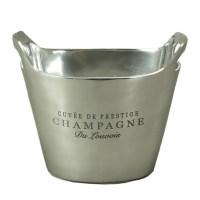 """Champagnerkühler """"Cuvée de…"""