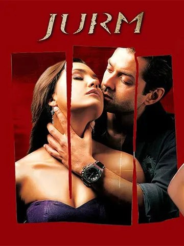 Jurm (2005) Hindi Movie 720p HDRip 1.2GB | 550MB Download