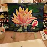 Lotus, $80