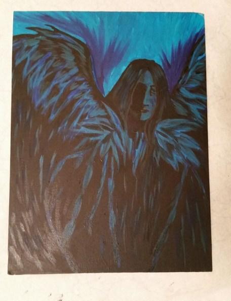 Dark Angel, $350