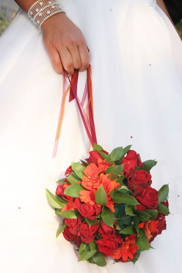 Brautstrau  Hochzeitsfloristik fr Berlin und Potsdam