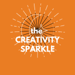 CREATIVITY SPARKLE