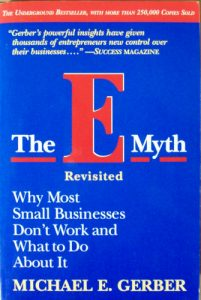 E-Myth Michael E Gerber