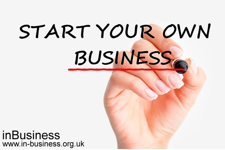 Advice for small business startups in the UK