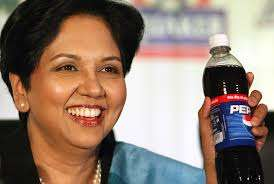 Indra Nooyi Leadership Style - Chairperson & CEO of PepsiCo