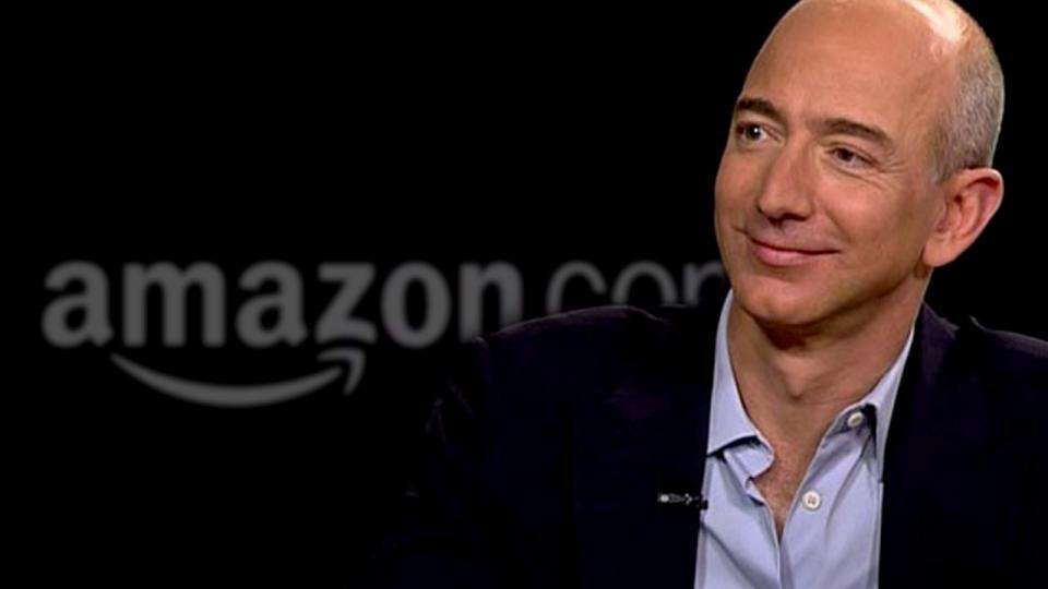 Jeff Bezos Leadership Style - An Inspirational Entrepreneur - With pdf