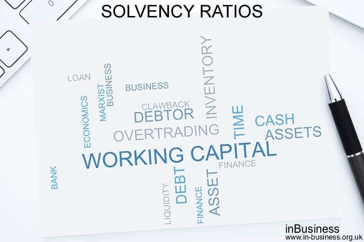 Solvency ratios in addition to Solvency Ratio Formula