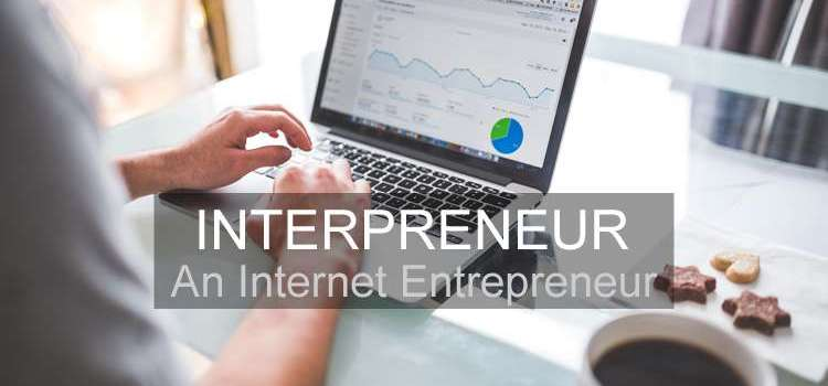 Interpreneur - an internet entrepreneur