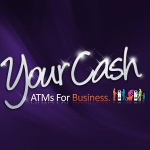 YourCash ATM machine business