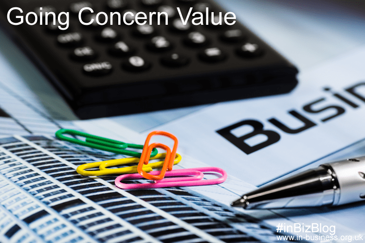 Going Concern Value image