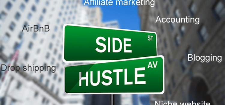 Side Hustle – Side hustle entrepreneur