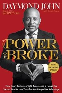 The Power of Broker - Daymond John